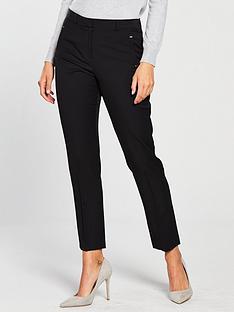 wallis-tapered-trouser-ndash-black