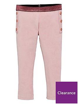 baker-by-ted-baker-toddler-girls-sparkle-velvet-leggings-pink