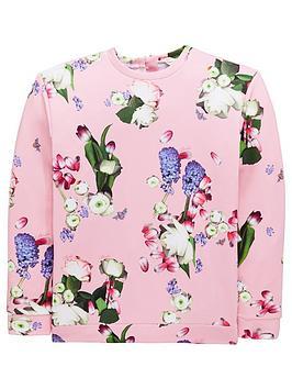 baker-by-ted-baker-girls-printed-sweatshirt