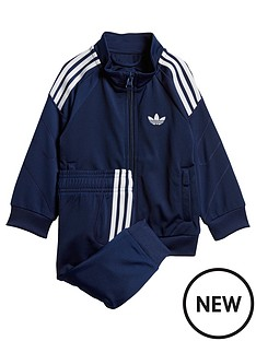 adidas-originals-baby-boys-flamestrike-tracksuit-navynbsp