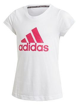 adidas-girls-mh-bos-tee