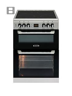 leisure-cs60crx-60cm-cuisinemaster-electric-cooker-stainless-steel-with-optional-connection