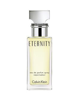 Calvin Klein Calvin Klein Eternity For Women 30Ml Eau De Parfum Picture