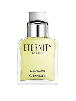 Calvin Klein Calvin Klein Eternity For Men 30Ml Eau De Toilette Picture