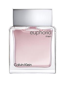 Calvin Klein Calvin Klein Euphoria For Men 50Ml Eau De Toilette Picture