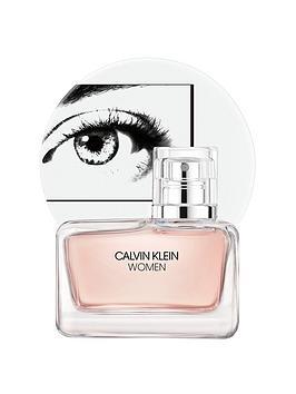 Calvin Klein Calvin Klein Women 50Ml Eau De Parfum Picture