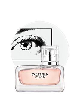 Calvin Klein Calvin Klein Women 30Ml Eau De Parfum Picture