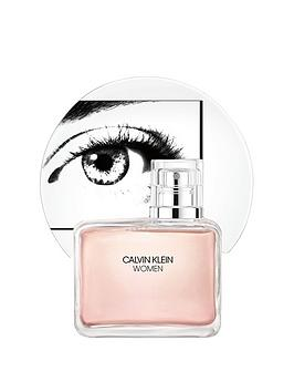 Calvin Klein Calvin Klein Women 100Ml Eau De Parfum Picture