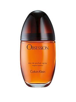 Calvin Klein Calvin Klein Calvin Klein Obsession For Women 100Ml Eau De  ... Picture