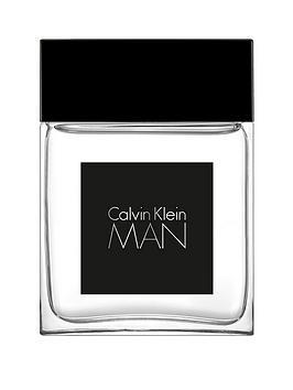 Calvin Klein Calvin Klein Man 100 Ml Eau De Toilette Picture