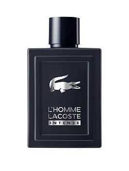 Lacoste Lacoste L'Homme Intense 100Ml Eau De Toilette Picture