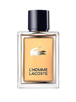 Lacoste Lacoste L'Homme 50Ml Eau De Toilette Picture