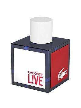 Lacoste Lacoste Live Male 60Ml Eau De Toilette Picture