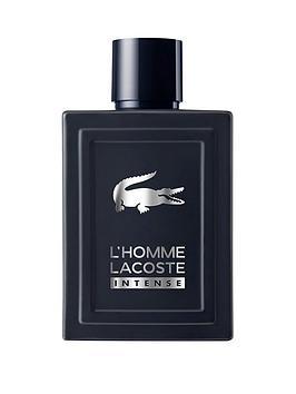 Lacoste Lacoste L'Homme Intense 50Ml Eau De Toilette Picture