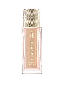 Lacoste Lacoste Lacoste Pour Femme Intense 30Ml Eau De Parfum Picture