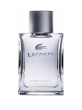 Lacoste Lacoste Pour Homme 100Ml Eau De Toilette Picture