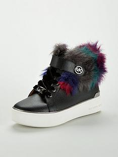 michael-kors-girls-faux-fur-high-top