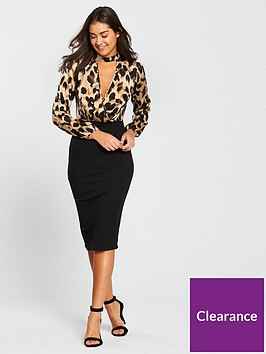 ax-paris-leopard-2-in-1-bodycon-midi-dress-blackanimal-print