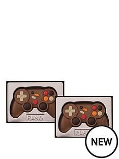 twin-milk-chocolate-games-controllers-ndash-140g-x-2