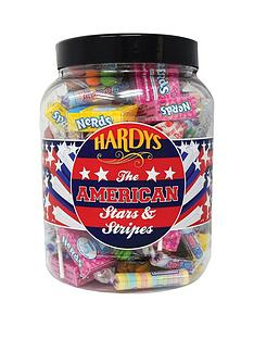 hardys-the-american-stars-amp-stripes-large-sweet-jar