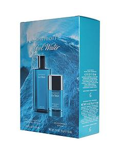 davidoff-davidoff-cool-water-125ml-edt-deodorant-gift-set