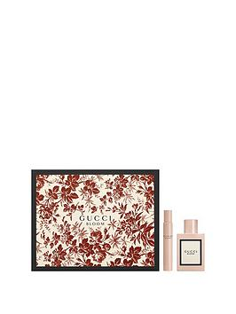 639e609f9 Gucci Bloom 50ml EDP and 7.4ml EDP Rollerball Gift Set | littlewoods.com