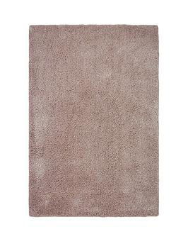 Very Deco Shaggy Rug Picture