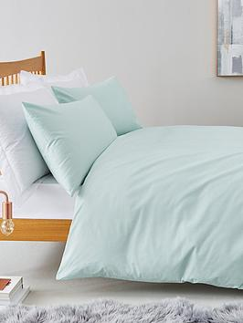 Everyday Collection Everyday Collection Pure Cotton Duvet Cover Set Picture