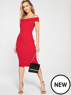 girls-on-film-scuba-crepe-o-ring-bardot-bodycon-midi-dress-red