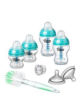 Tommee Tippee Tommee Tippee Advanced Anti Colic Bottle Kit Picture