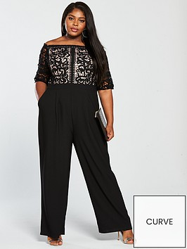 little-mistress-little-mistress-curve-lace-top-bardot-jumpsuit