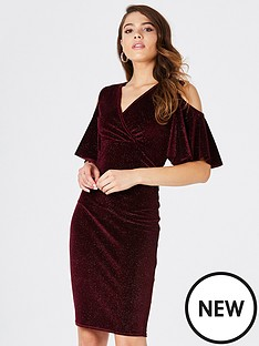 girls-on-film-sparkle-velvet-cold-shoulder-bodycon-dress-burgundynbsp