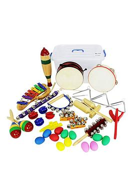 Very  A-Star 27 Piece Percussion Class Pack