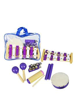 Very A-Star Children'S Percussion Kit Picture