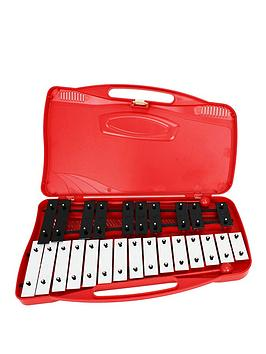 Very A-Star 25 Note Chromatic Glockenspiel Picture
