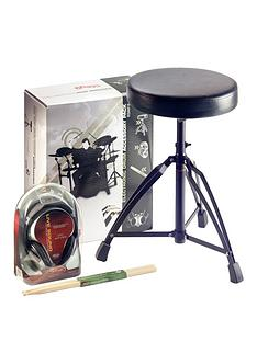 stagg-electronic-drum-kit-accessory-pack