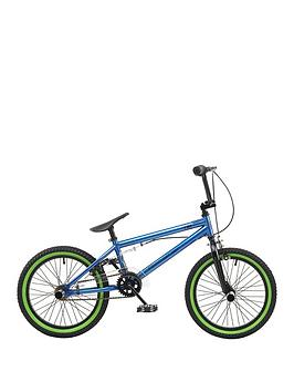 rooster-rooster-r-core-95-inch-frame-18-inch-wheel-bmx-bike-blue