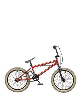 rooster-rooster-r-core-95-inch-frame-18-inch-wheel-bmx-bike-red