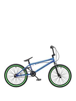 rooster-rooster-r-core-975-inch-frame-20-inch-wheel-bmx-bike-blue