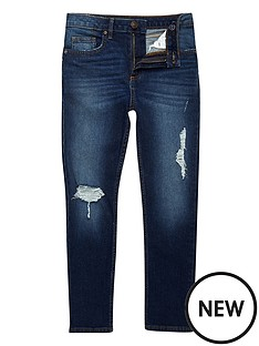 river-island-boys-dark-blue-ripped-sid-skinny-jeans