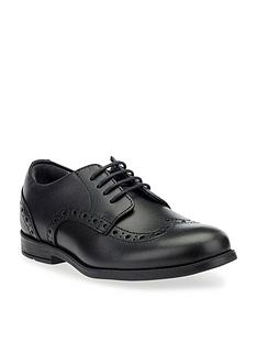 start-rite-brogue-senior-girls-shoes-black