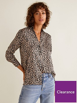 mango-leopard-shirt-printnbsp