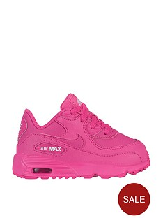 8f97b5c65f Nike Air Max 90 | Trainers | Child & baby | www.littlewoods.com