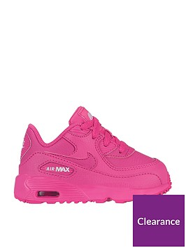 nike-air-max-90-ltr-gt-infant-trainers-pinknbsp