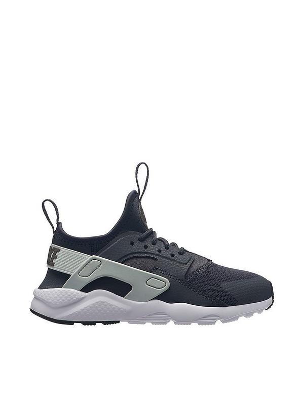 super popular united kingdom footwear Nike Huarache Run Ultra Childrens Trainers