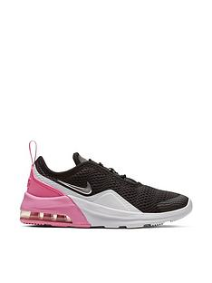 nike-air-max-motion-2-childrens-trainers-blackwhitepinknbsp