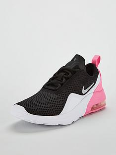 Nike Air Max Motion 2 Junior Trainers 300c029c304b