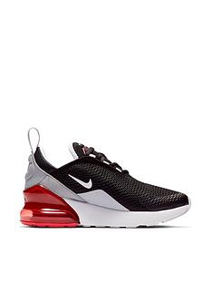 ba14a994cbf Nike Air Max 270 Bg Childrens Trainers