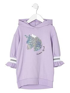 river-island-mini-girls-purple-unicorn-sequin-sweat-dress