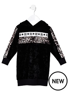 river-island-mini-girls-black-ri-velvet-sweat-dress